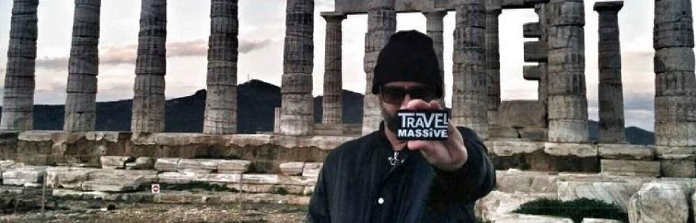 Simon Lewis Travel Concept Solution