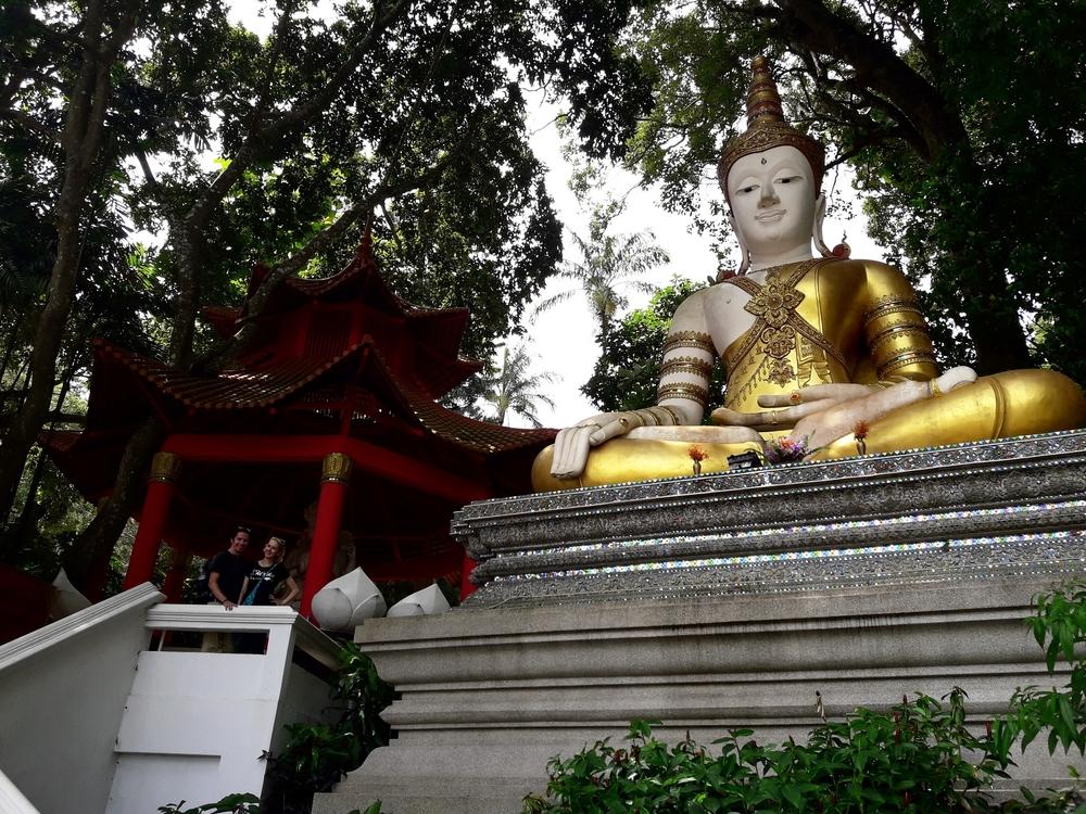 Wat Suthep in Doi Inthanon National Park | Wanderlust Movement