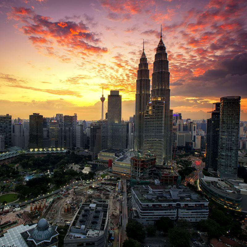Kuala Lumpur, Malaysia | Wanderlust Movement