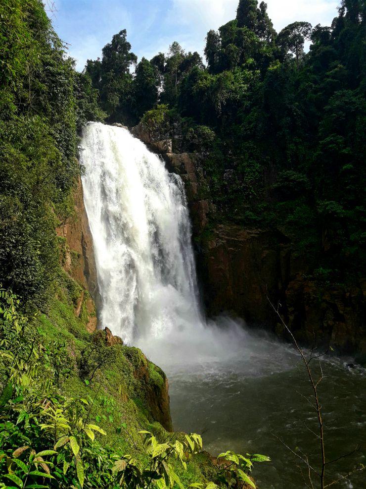 Haew Narok Waterfall | Wanderlust Movement