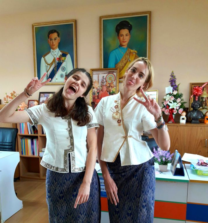 Teaching English in Thailand | Wanderlust Movement