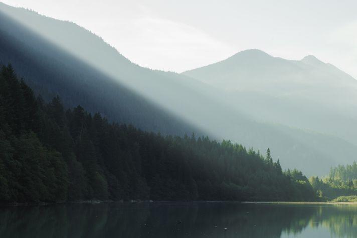 Best Yoga Destinations - The Swiss Alps | Wanderlust Movement