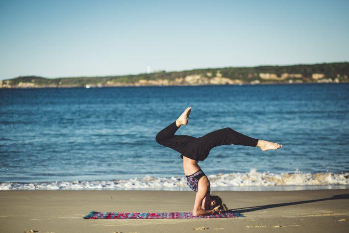 Best Yoga Destinations - Spain | Wanderlust Movement
