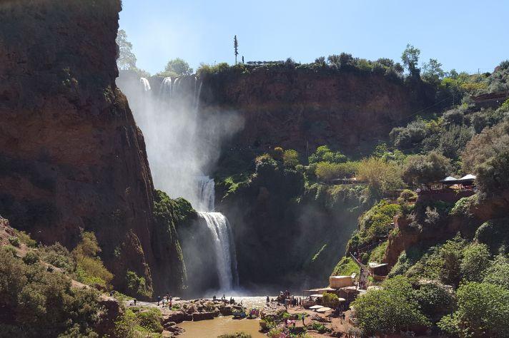 Best Yoga Destinations - Morocco | Wanderlust Movement