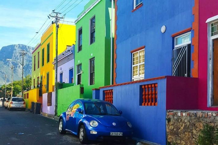 Bo Kaap in Cape Town | Wanderlust Movement