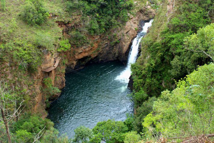 Magoebaskloof Ziplining Canopy Tour | Wanderlust Movement