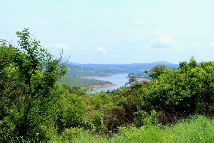Magoebaskloof look out over Ebenzer Dam | Wanderlust Movement