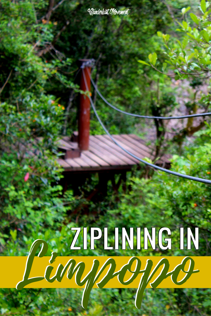 Unzipping Adventure at Magoebaskloof Canopy Tour | Wanderlust Movement