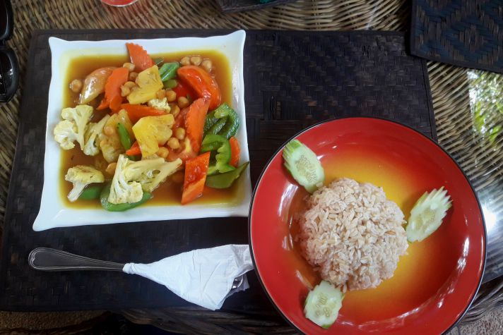 Peace Cafe in Siem Reap | Wanderlust Movement