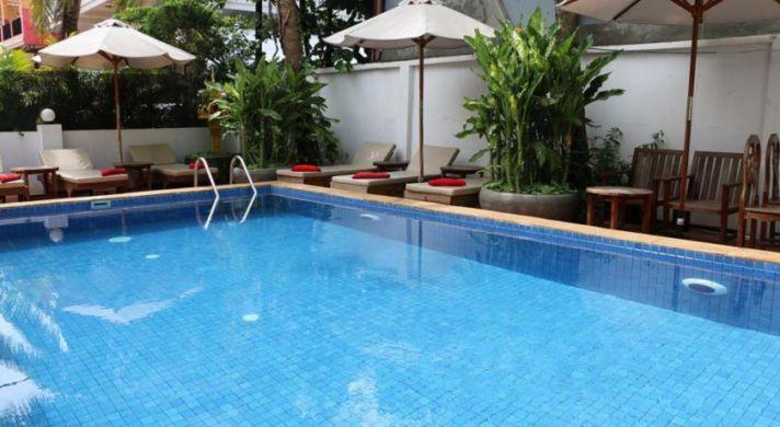 Photo: Sok San Hostel