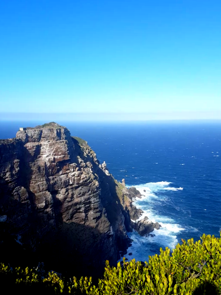 Cape Point | Wanderlust Movement