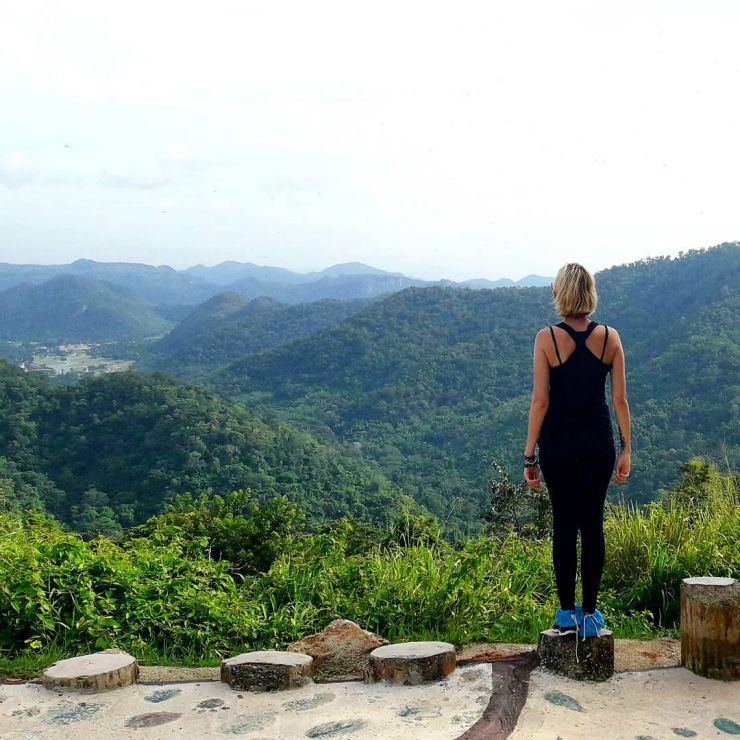 Camping in Khao Yai National Park | Wanderlust Movement