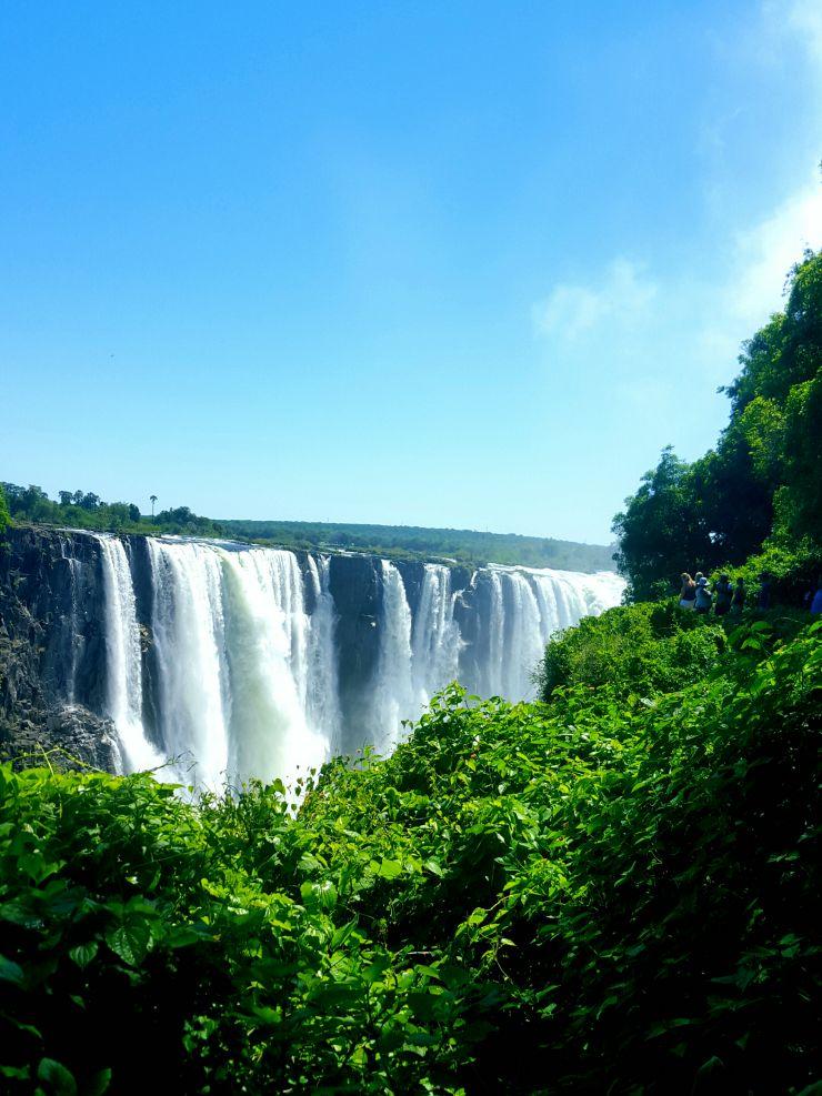 Victoria Falls Zimbabwe | Wanderlust Movement