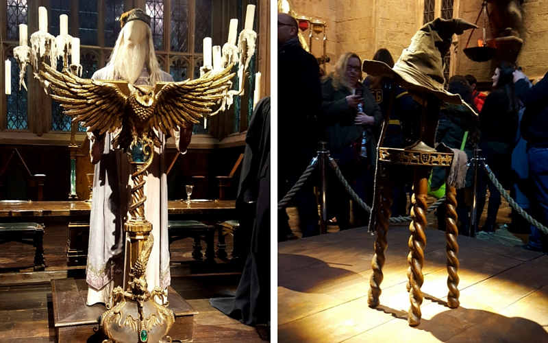 Harry Potter London Studio Tour | Wanderlust Movement