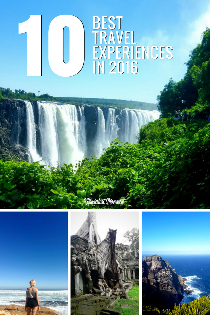 My 10 Best Travel Experiences of 2016 | Wanderlust Movement
