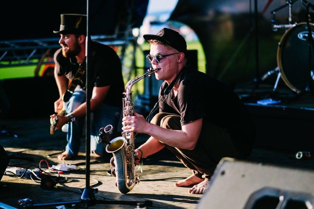 Photo: Smoking Dragon Festival
