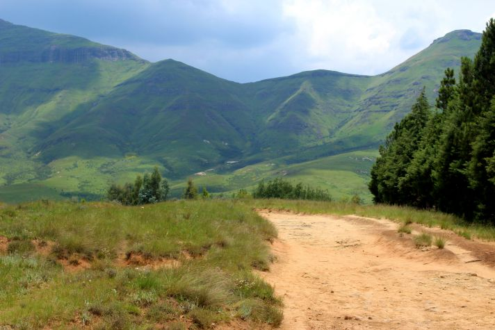 Lesotho natural beauty | Wanderlust Movement