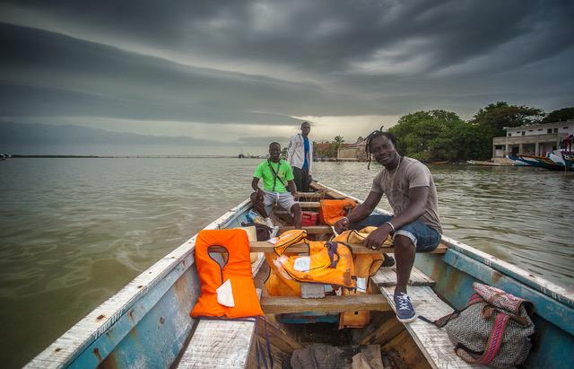 Senegal   Wanderlust Movement