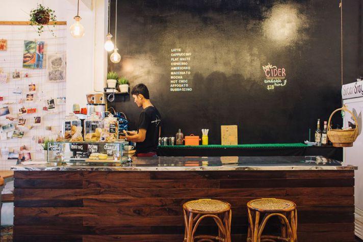 Photo by: Sister Srey Cafe