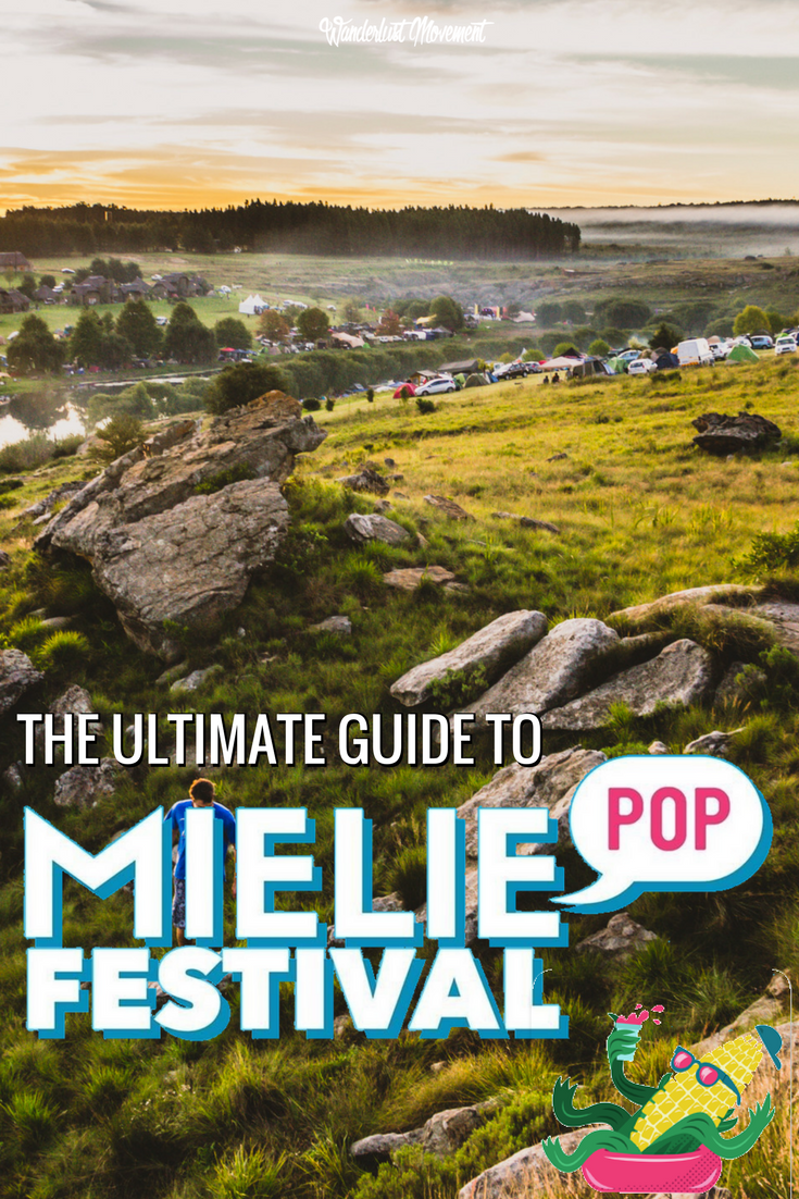 The Ultimate Guide to Surviving Mieliepop Festival | Wanderlust Movement