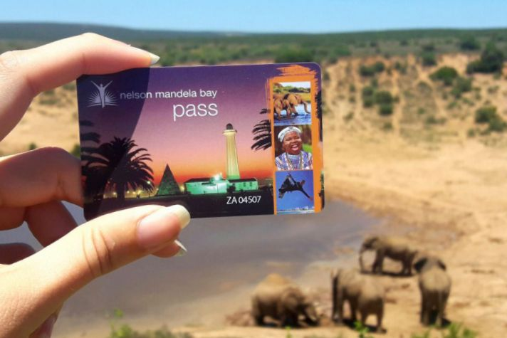 Nelson Mandela Bay Pass | Wanderlust Movement
