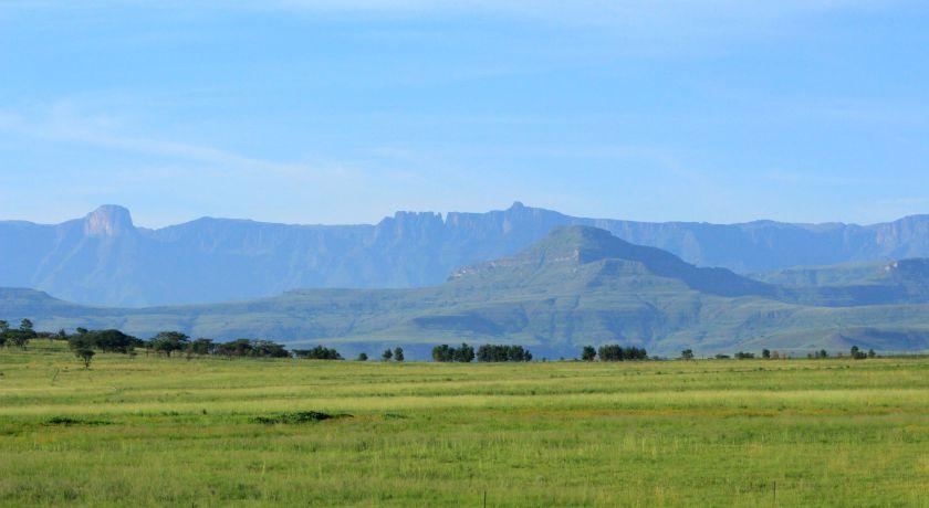 Drakensburg | Wanderlust Movement