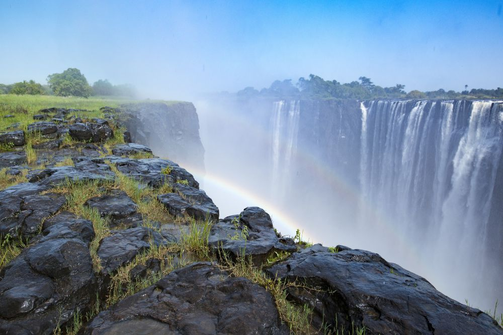 Victoria Falls | Wanderlust Movement