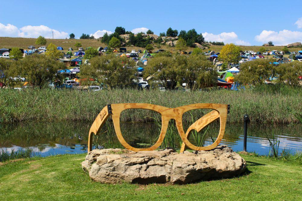 Mieliepop RayBan Sunglasses | Wanderlust Movement