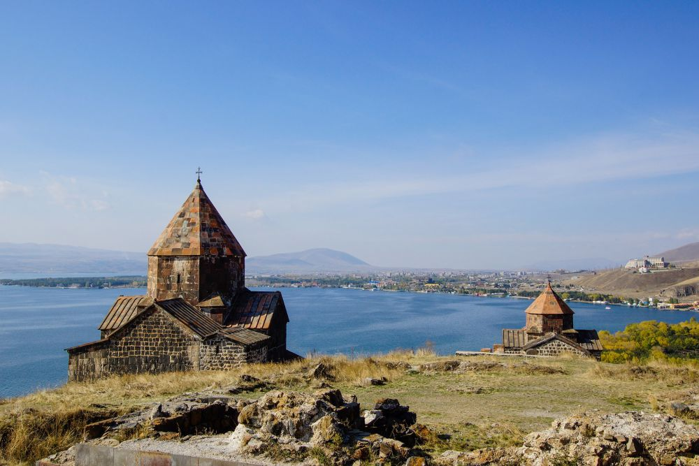 Armenia   Wanderlust Movement