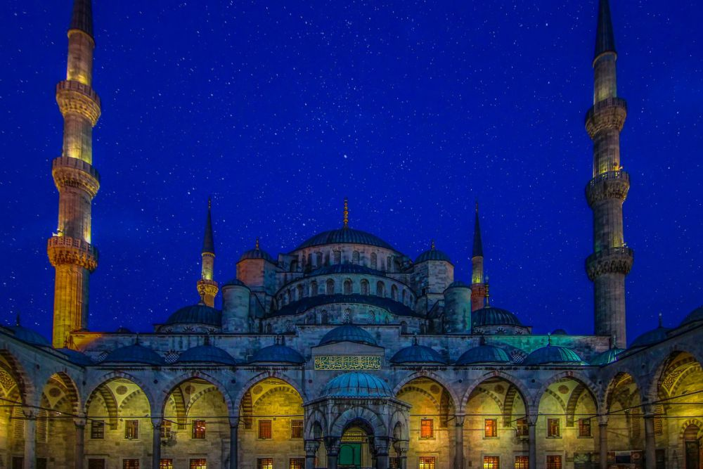 Turkey   Wanderlust Movement
