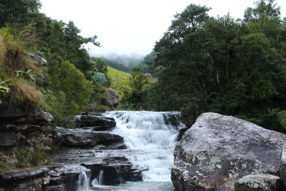 Mahai River Campsite, Drakensberg