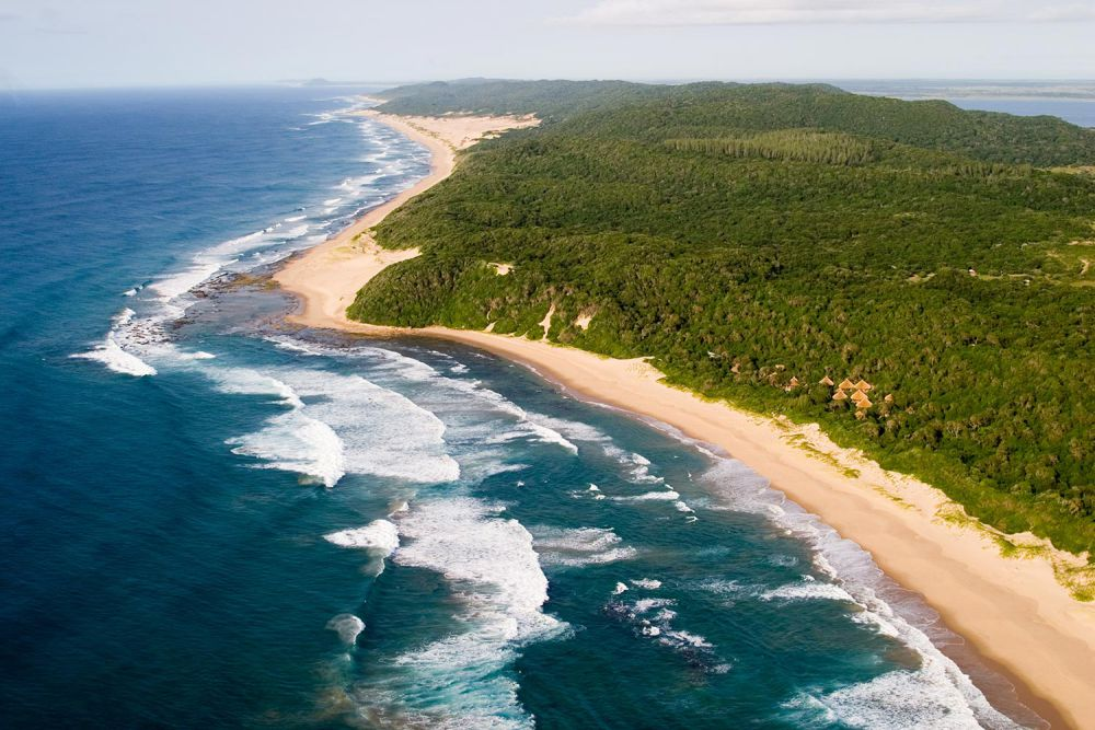 Mabibi Beach Camp