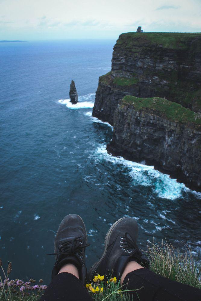 Cliffs of Moher | Wanderlust Movement