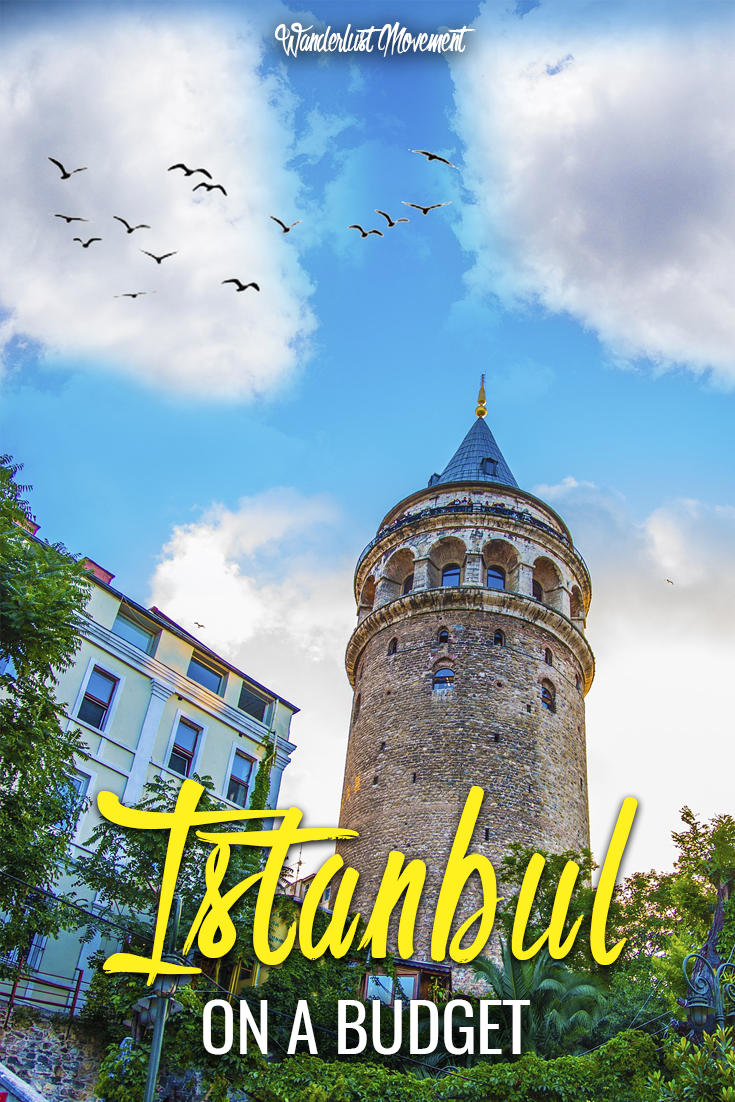 R400 in 24: How to Eat, Sleep & Explore Istanbul On The Cheap   Wanderlust Movement