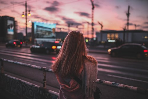 Sexual Harassment As a Solo Female Traveller -