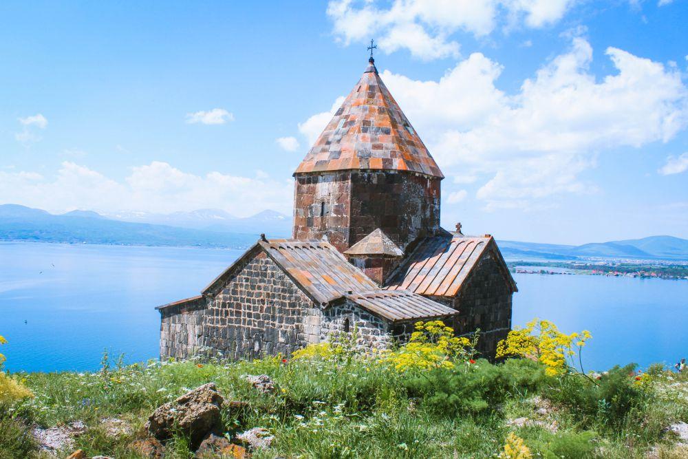 Lake Sevan | Armenia | Wanderlust Movement