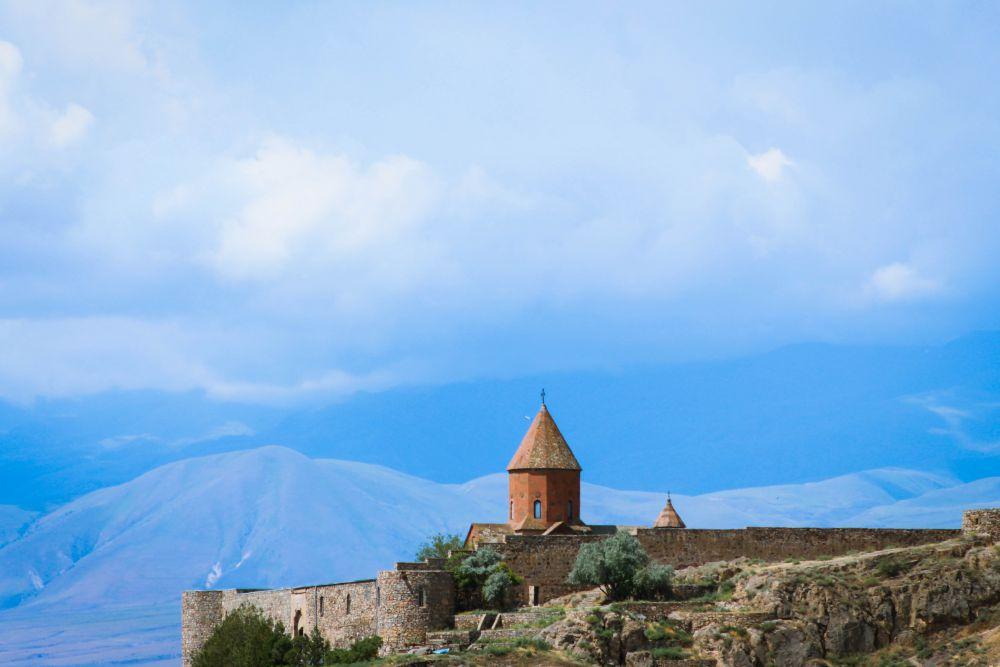 Khor Virap | Armenia | Wanderlust Movement