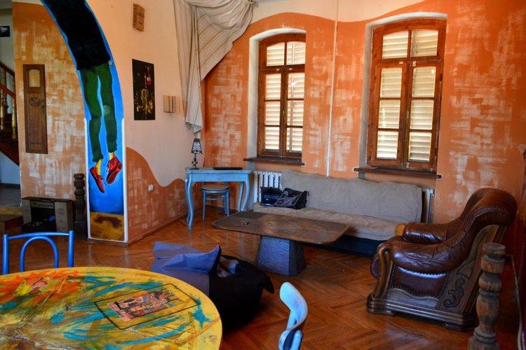 Checking In: Namaste Hostel, Tbilisi -