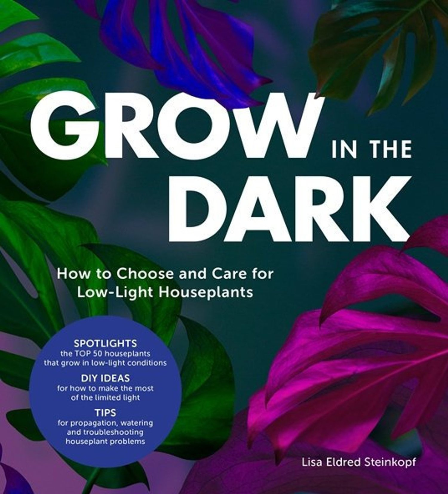 Episode 99: houseplants for low light — Jane Perrone