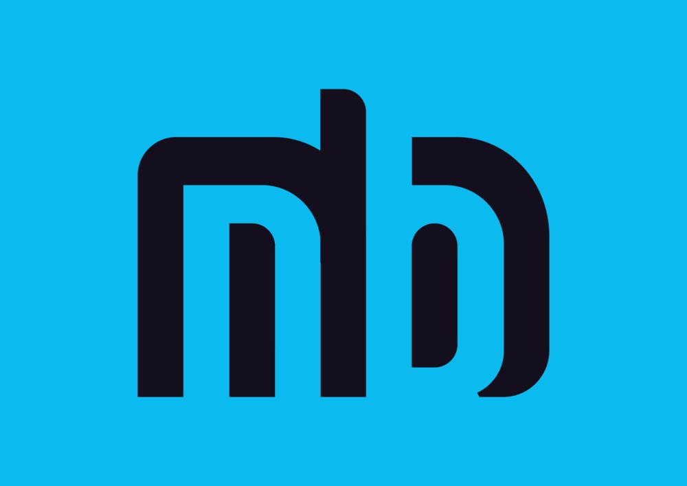 Redesigned nochebús logo