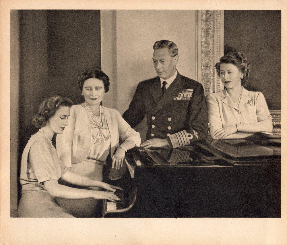 King George VI Christmas Card 1947 01.jpg