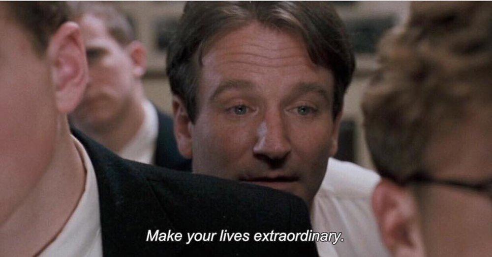 📷 Dead Poets Society (1989)