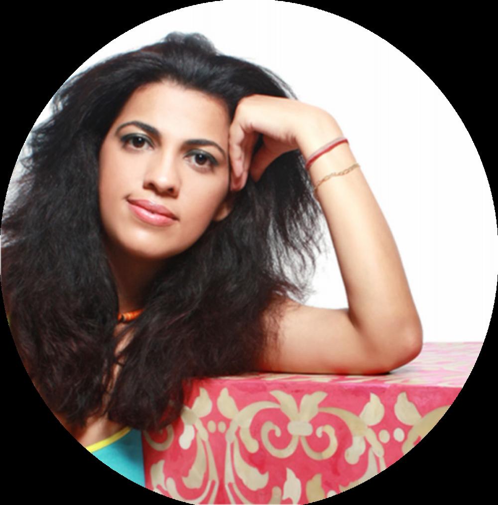 Reeta-Gyamlani-Echo-Studio-Testimonial-Circle