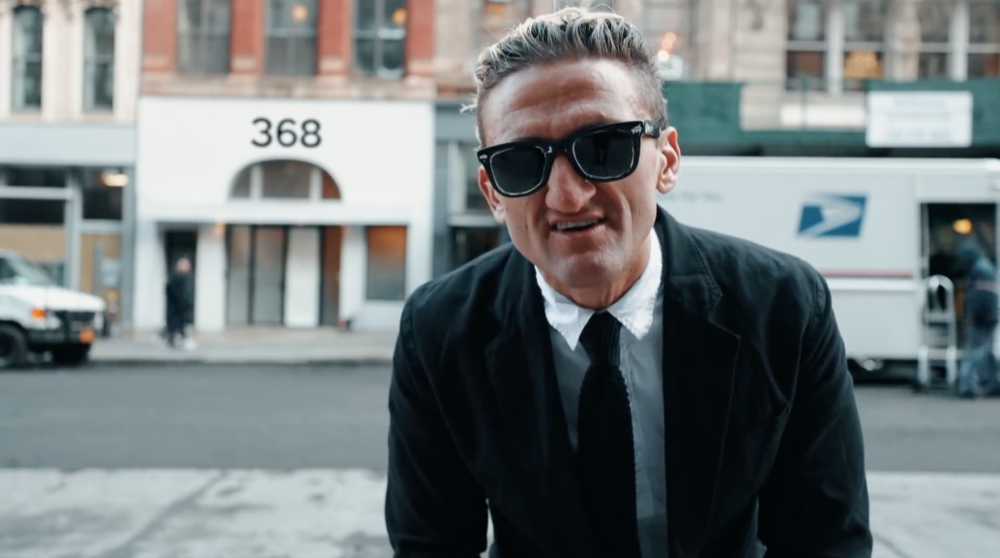 Casey Neistat of 368