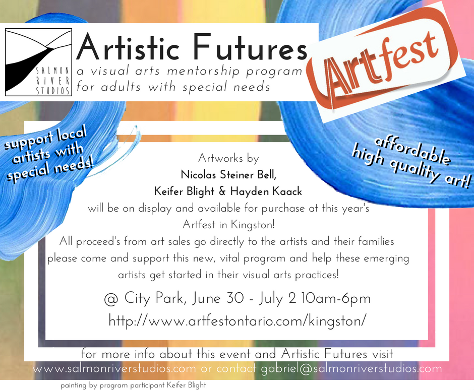 Artistic Futures ARTFEST 2018 poster.png