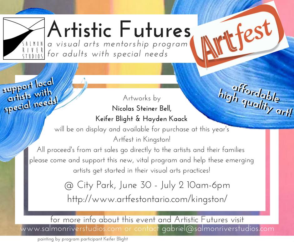 Artistic Futures ARTFEST 2018 poster.png