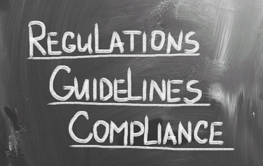 regulatory statutory compliance