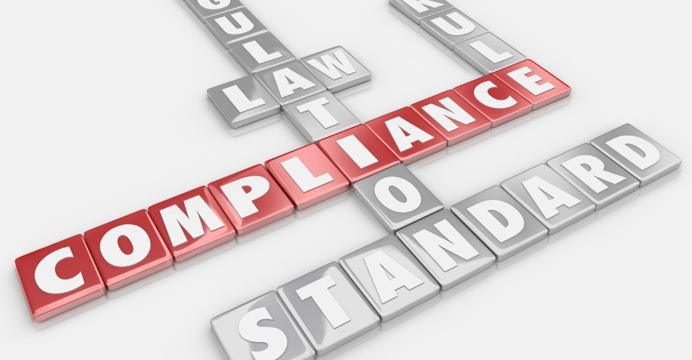 compliance at workplace jcw