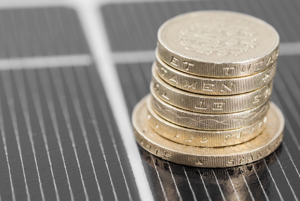 Money Saving Solar installations