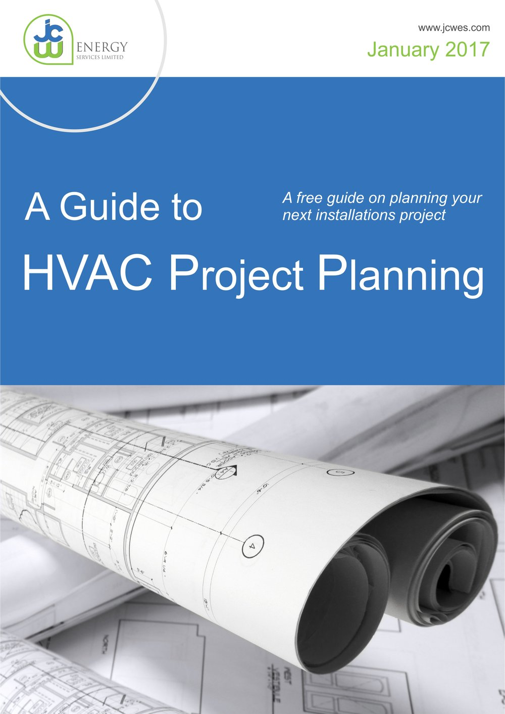 A Guide to HVAC Project Planning
